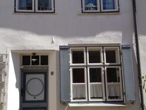 Ferienhaus Fachwark-Hus