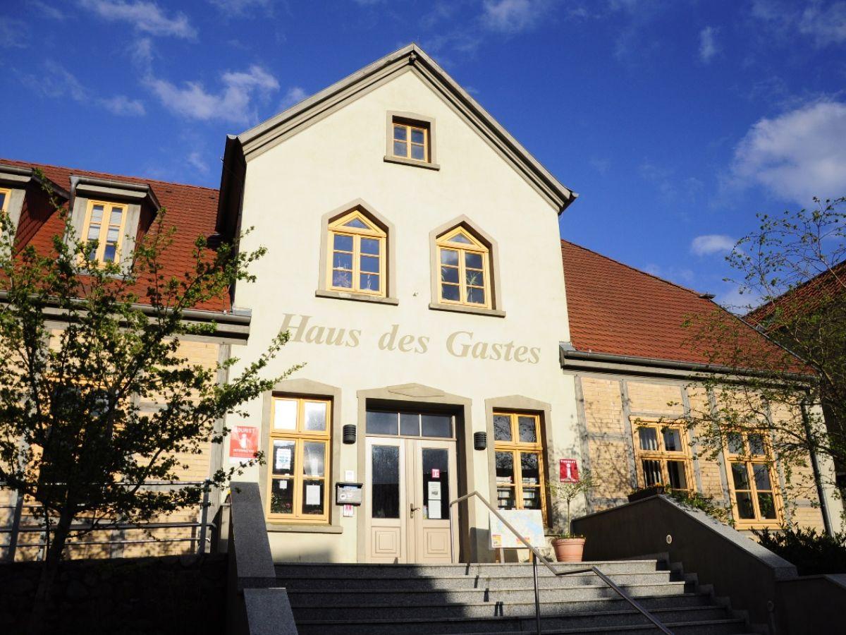 Ferienhaus Altstadtflair Röbel Müritz Familie Drochner
