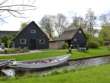 Ferienhaus Aan de dorpsgracht