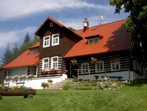 Ferienwohnung , Haus-Nr: CZ-51238-07