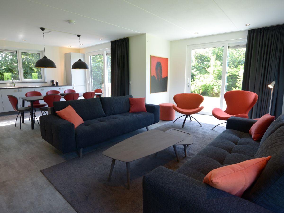 Villa de zandkes de koog firma de pelikaan vakantiewoningen herr dave dijkstra - Essecke wohnzimmer ...