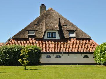 Bauernhof Lodge de Zilverling