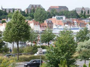 Ferienwohnung Kapitänsvilla Flensburg