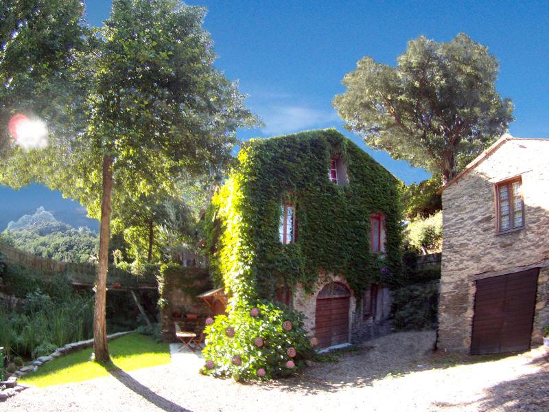 Ferienwohnung C. de la Roche