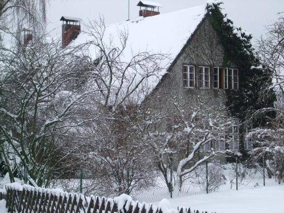 Ferienwohnung Alte Schule Holtorf Wendland Schnackenburg