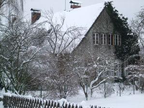Ferienwohnung Alte Schule Holtorf