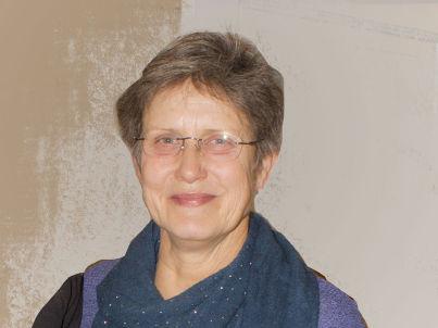 Ihr Gastgeber Gabriele Pfefferling-Slomka