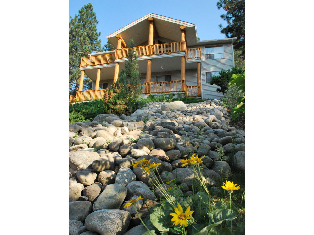 ferienwohnung pinewood kanada british columbia frau birgit glass. Black Bedroom Furniture Sets. Home Design Ideas