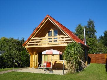 Ferienhaus Woody