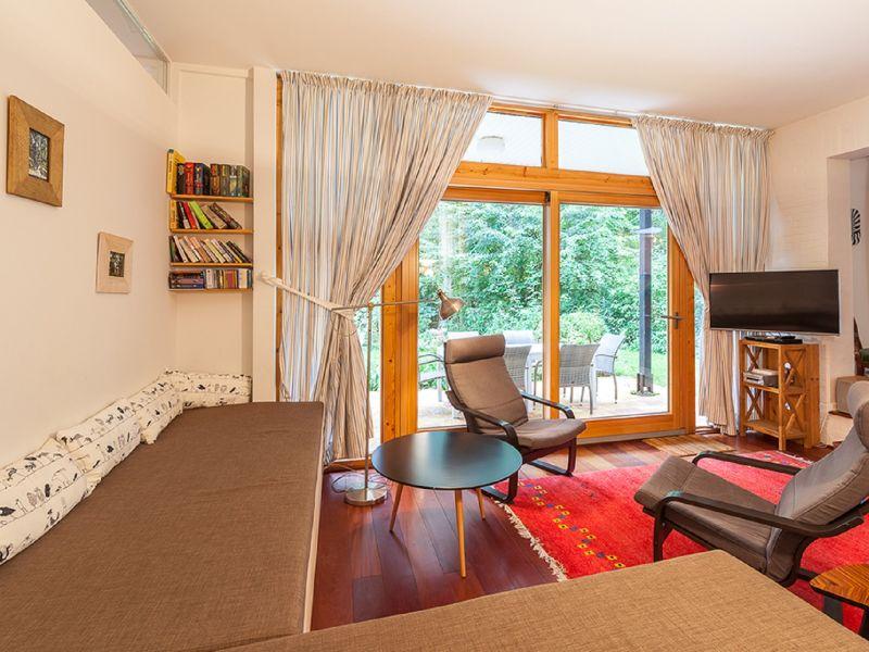 Ferienhaus Ostsee-Traumhaus