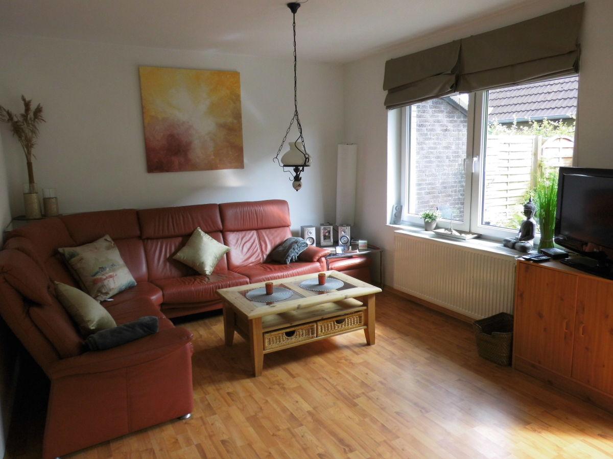 ferienhaus accumersiel dornumersiel herr bernd eberhardt On couchgarnitur wohnzimmer