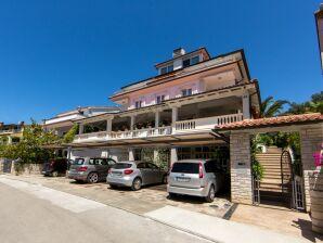 Ferienwohnung Villa Sanmichel A-02