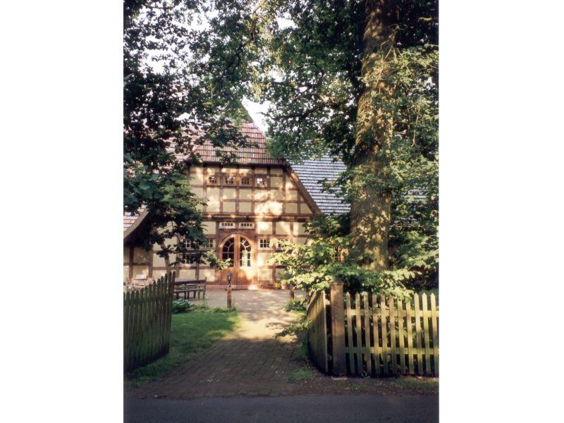 Gästehaus Hof Lebherz