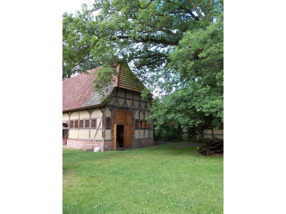 Heuerlingshaus