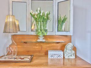 Ferienwohnung Apartment Mathilde