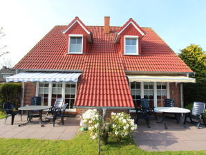 Ferienhaus Wattlöper