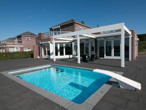 Ferienhaus Marinapark Oude-Tonge - Deichhaus Exklusiv