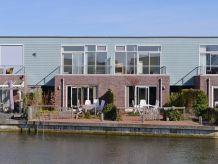 Ferienhaus Marinapark Oude-Tonge - Gruppenhaus für 12 Personen