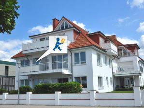 Ferienwohnung Villa Fördestrand - Spinnaker