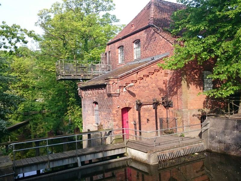 Ferienwohnung Alte Mühle