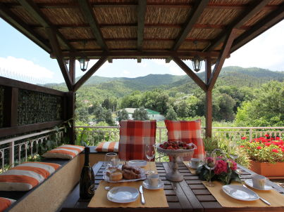 Villa Garlenda/Alassio