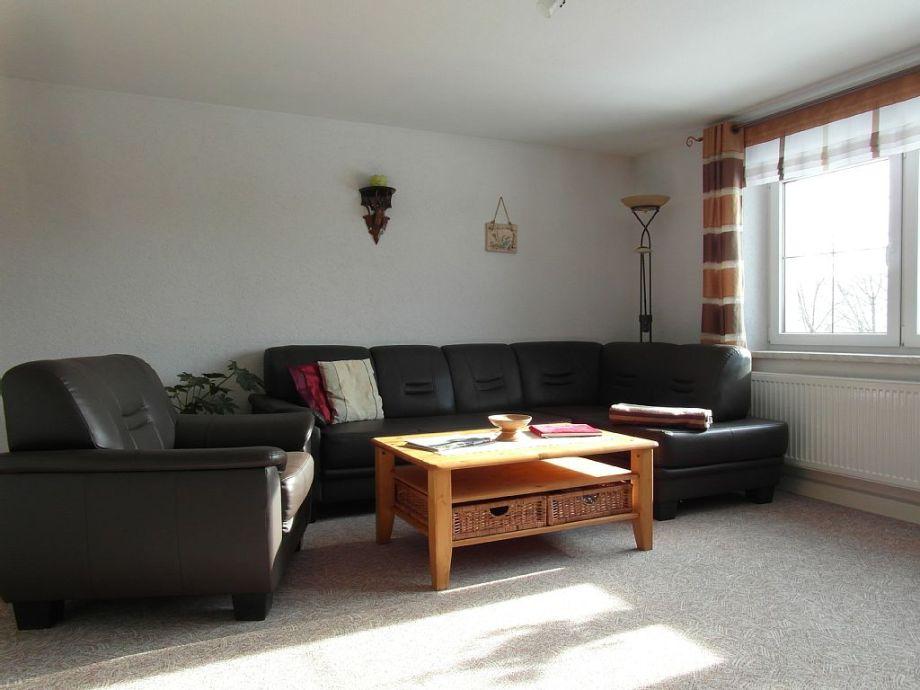 ferienwohnung 2 im ferienhaus am waldweg erzgebirge. Black Bedroom Furniture Sets. Home Design Ideas