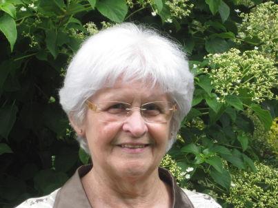 Ihr Gastgeber Sigrid Trösch
