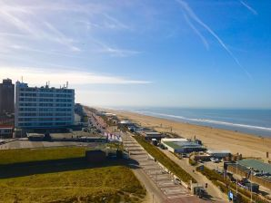 Holiday apartment Beach View Zandvoort