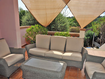 Ferienhaus Costa de la Calma ID 2709