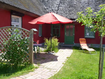 Ferienwohnung Ostsee Haus Meerwunder