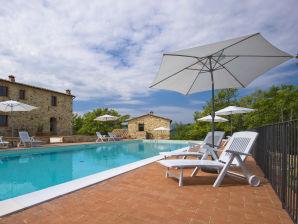 Holiday apartment Monolocale Standard Borghetto Poggio Bianco