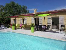 Ferienhaus Villa Lirac