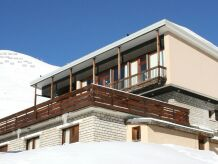 Chalet Chalet Canvolan