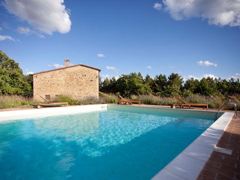 Villa Santa Croce