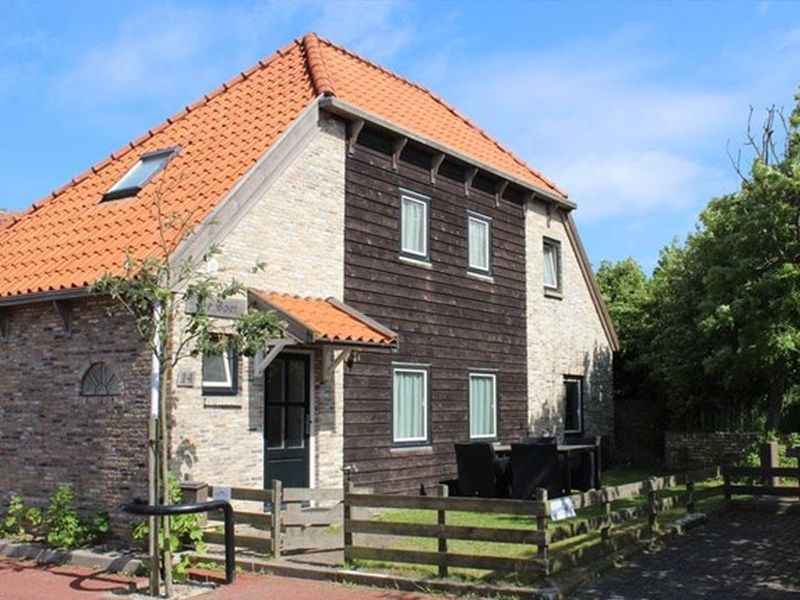 Ferienhaus De Boet