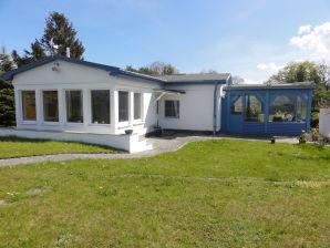 Ferienhaus Strandhaus Möwe