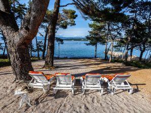 Ferienwohnung Mare & Mons Deluxe 2