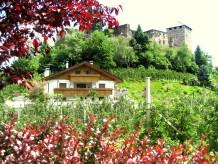 Ferienwohnung Ferienhof Turmwirt - Ferienwohnung Pink Leidy