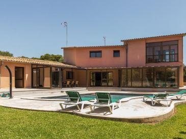 Holiday house Villa Fonera