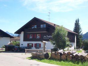 Ferienwohnung Lux, Haus Am Dorfbach