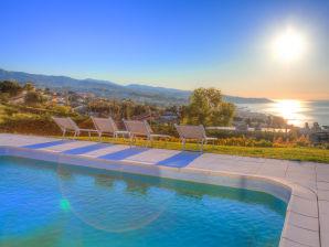 Holiday apartment Villa Maddalena - Garden Apartment