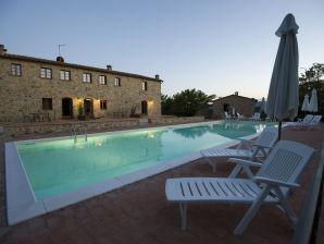 Holiday apartment Monolocale Superior Borghetto Poggio Bianco