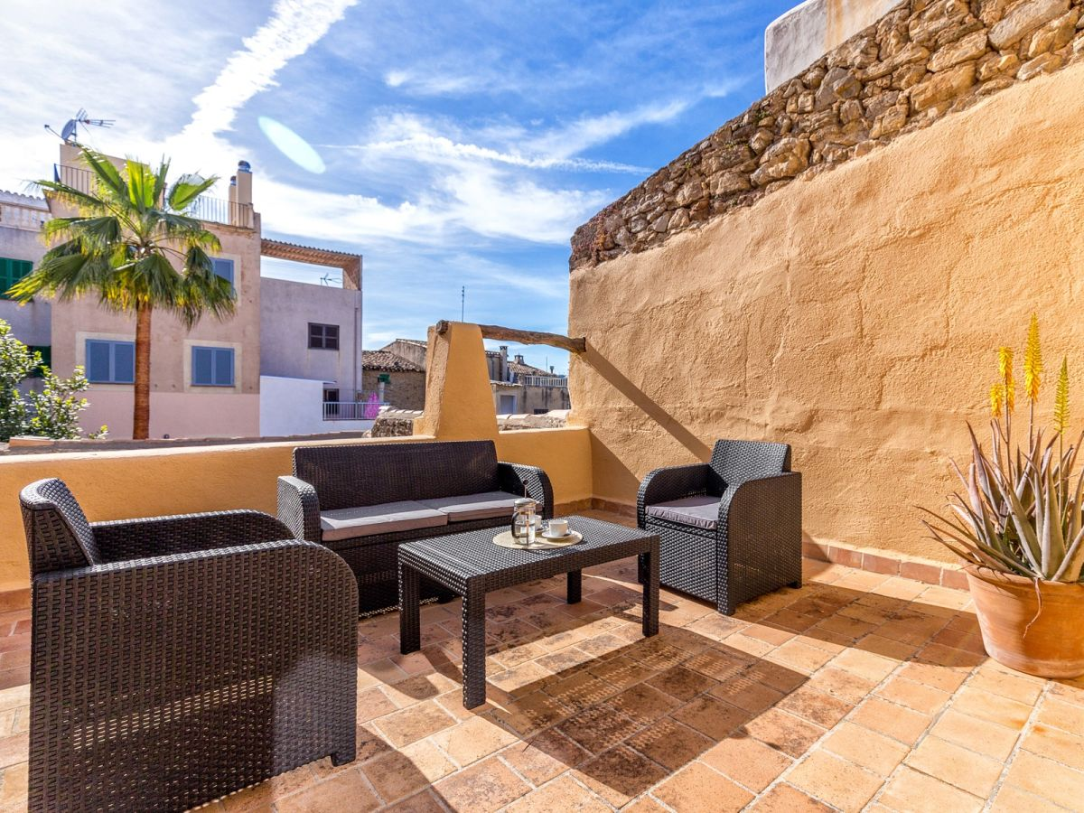 Ferienhaus Casa Arta, Arta, Mallorca Nordosten - Firma Porta Holiday ...