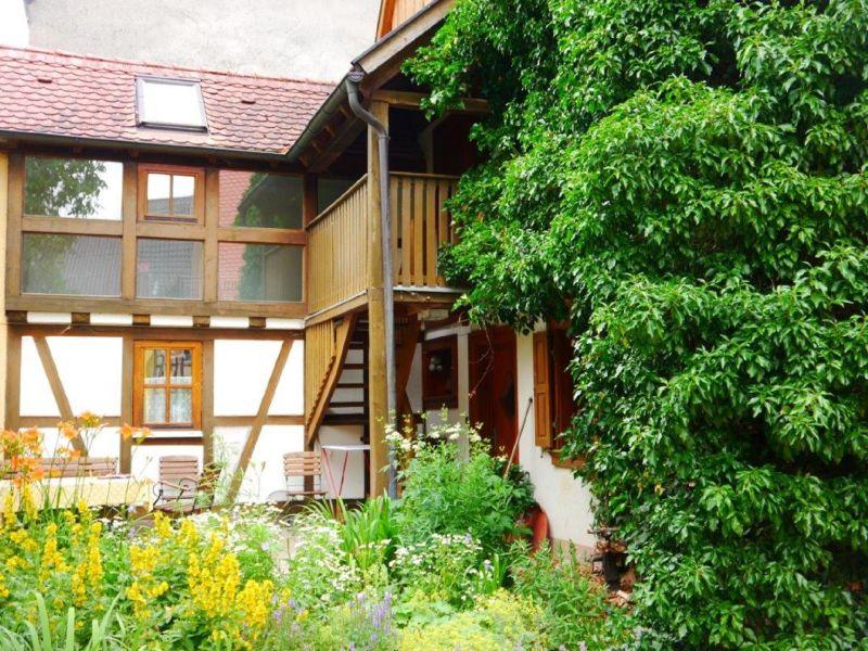 Ferienwohnung Lindenhof Hemmersheim