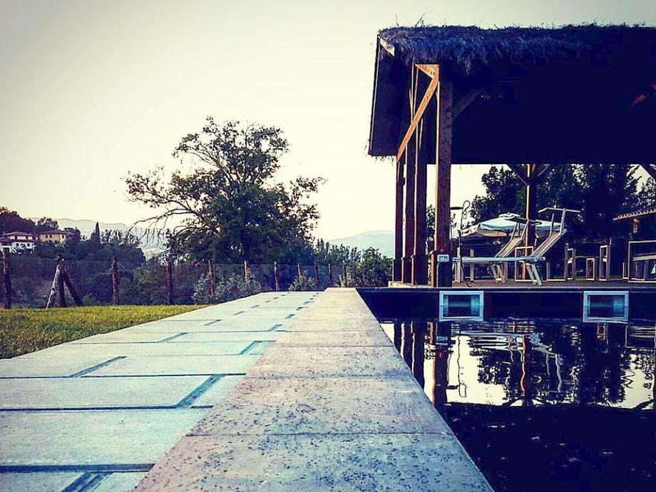 Außenaufnahme Acqua in Contado Country House & Spa
