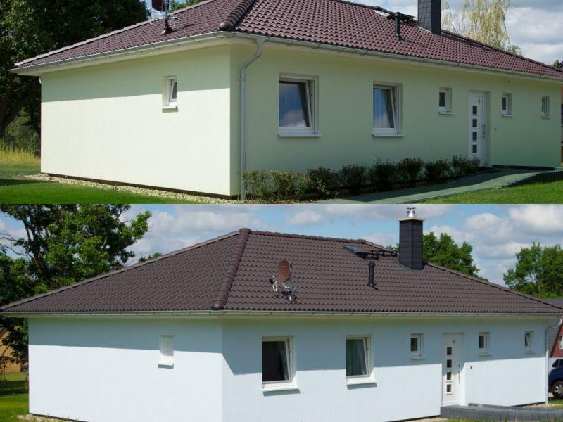 Ferienhaus Seeblick I+II
