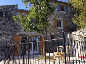Ferienhaus Maison de Vacances  - Dans la Drome