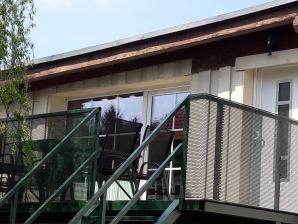 Ferienwohnung Stadt-Chalet Wernigerode