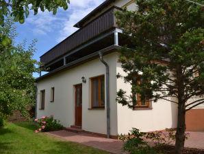 Ferienwohnung Villa Vineta III
