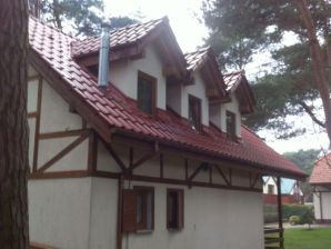 Ferienhaus Pawelski